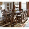 Waurika Counter Height Dining Room Set