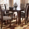 Larimer Extendable Dining Table by Signature Design by Ashley
