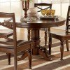 Porter Round/ Oval Dining Table