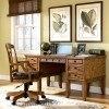 Kinley Home Office Set w/ Storage Desk