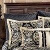 Mila - Onyx Bedding Set