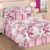 Flower Power - Petal Youth 6-Piece Bedding Set (Full) by Signature Design by Ashley