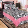 Glamour - Fuchsia Youth Bedding Set