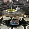 Calpern Occasional Table Set