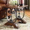 Welton Square End Table by Signature Design by Ashley