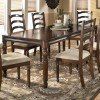 Belcourt Extension Dining Table