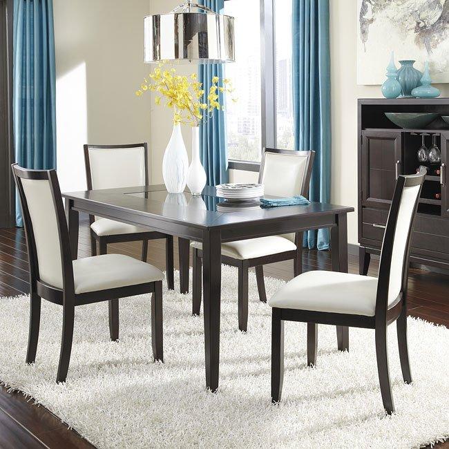 Trishelle Dining Room Set