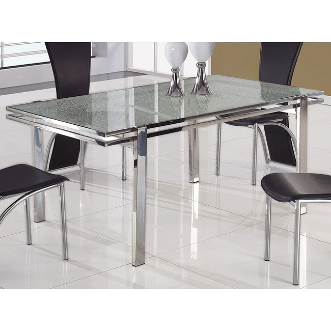 434dt Dining Table By Global Furniture