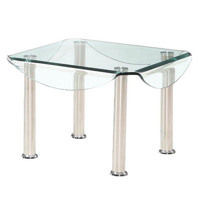 Cb020 Modern Glass Occasional Table Set Global Furniture Furniturepick