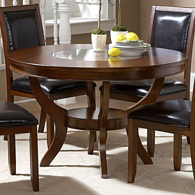 Avalon 48 Inch Round Table