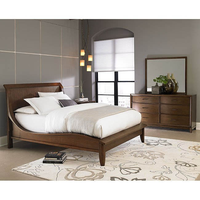 Kasler Bedroom Set