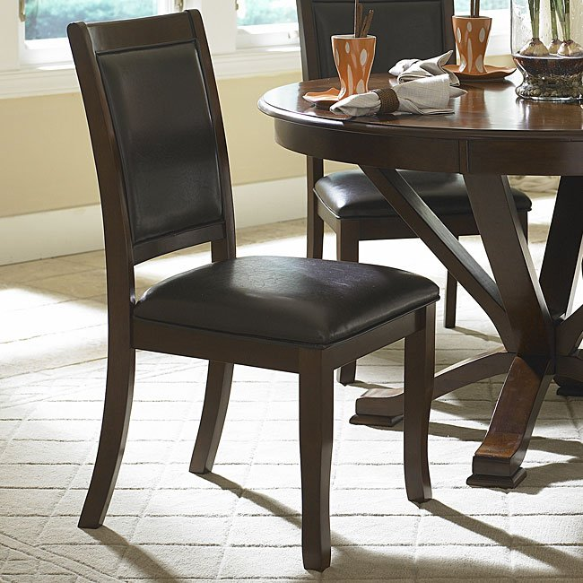 Helena Casual Dining Room Set By Homelegance