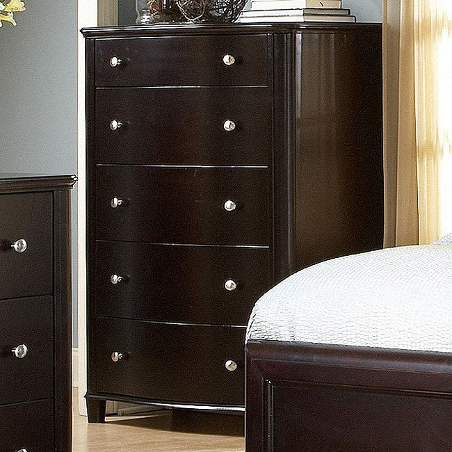 Baxter Panel Bedroom Set Homelegance Furniturepick