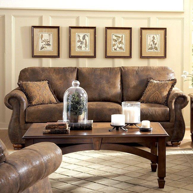 Flexsteel Wrangler Sofa: Wrangler Sofa By Homelegance