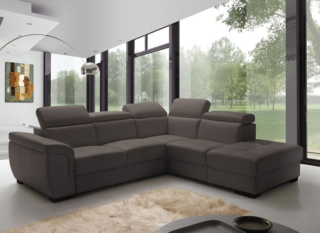 Freedom Right Side Sectional W Sleeper Sectionals Living Room Furniture Living Room