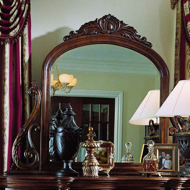 Gardner White Bedroom Sets: Edwardian Poster Bedroom Set By Pulaski Furniture