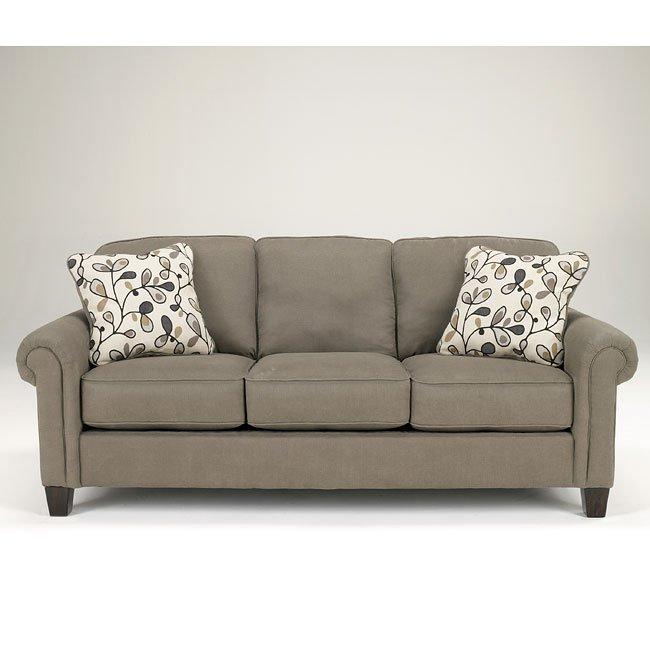Gusti Dusk Sofa Set W Accent Chairs Signature Design