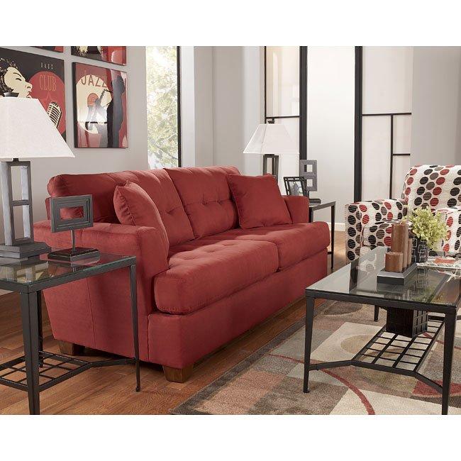 Swell Zia Salsa Sofa Home Remodeling Inspirations Cosmcuboardxyz
