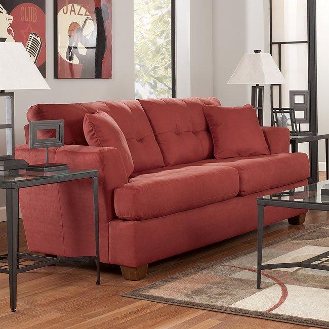 Awe Inspiring Zia Salsa Queen Sofa Sleeper Home Remodeling Inspirations Cosmcuboardxyz