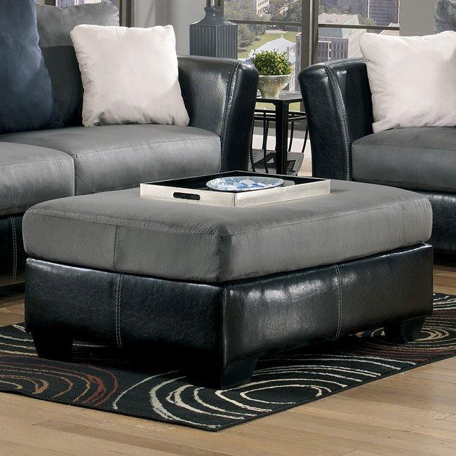 Masoli Cobblestone Sectional Living Room Set Signature