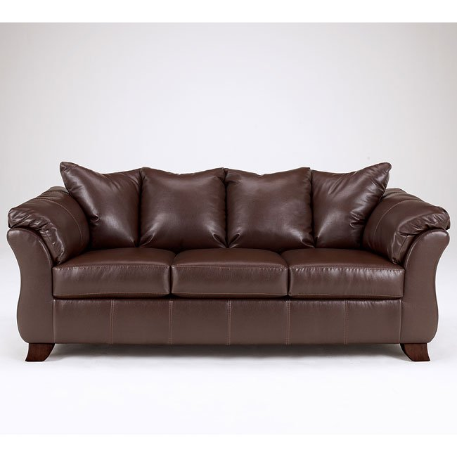 Ashley Furniture San Marcos Ca: San Marco DuraBlend - Bark Living Room Set Signature Design By Ashley Furniture