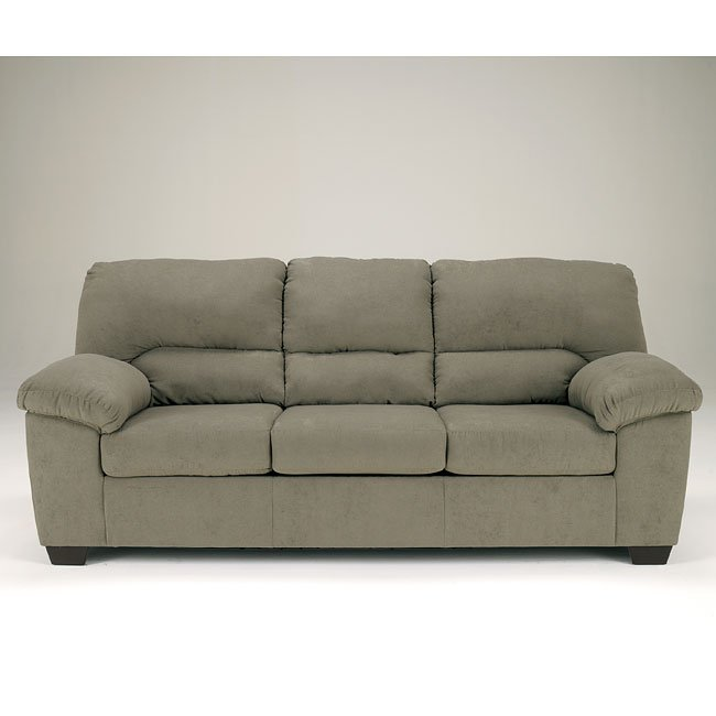 Ashley Furniture Catalogue: Zadee Sage Sofa By Signature Design By Ashley