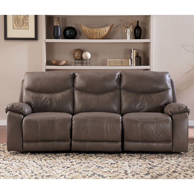 Modular Sectional Sofa Ashley: Pegram Pebble Modular Sofa Sectional W/ Options By