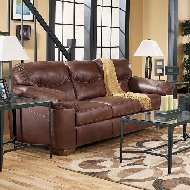 Phoenix Redwood Queen Sofa Sleeper