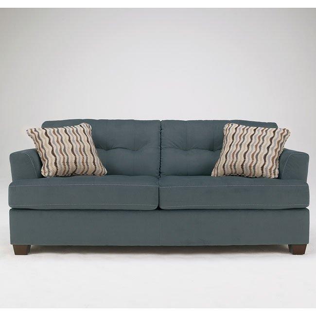 Dallas Steel Sofa