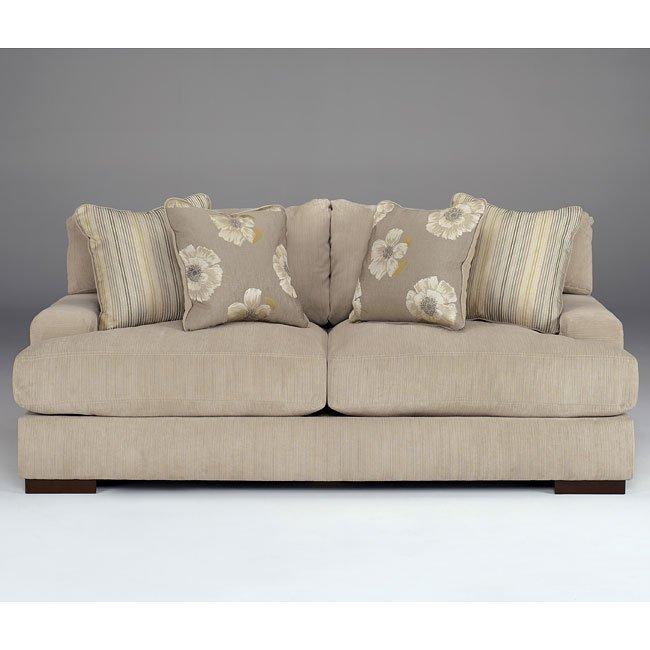 Pia Linen Sofa By Signature Design By Ashley Furniturepick