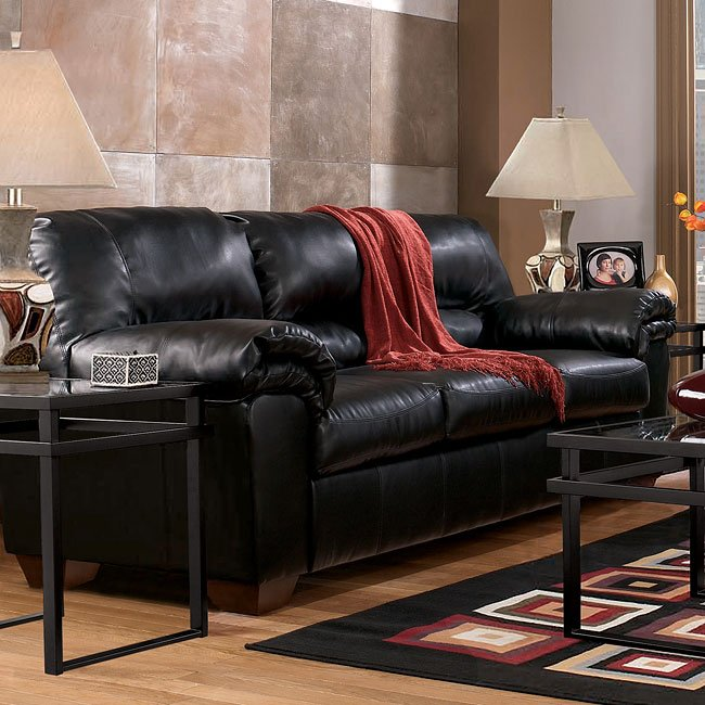 Commando   Black Full Sofa Sleeper