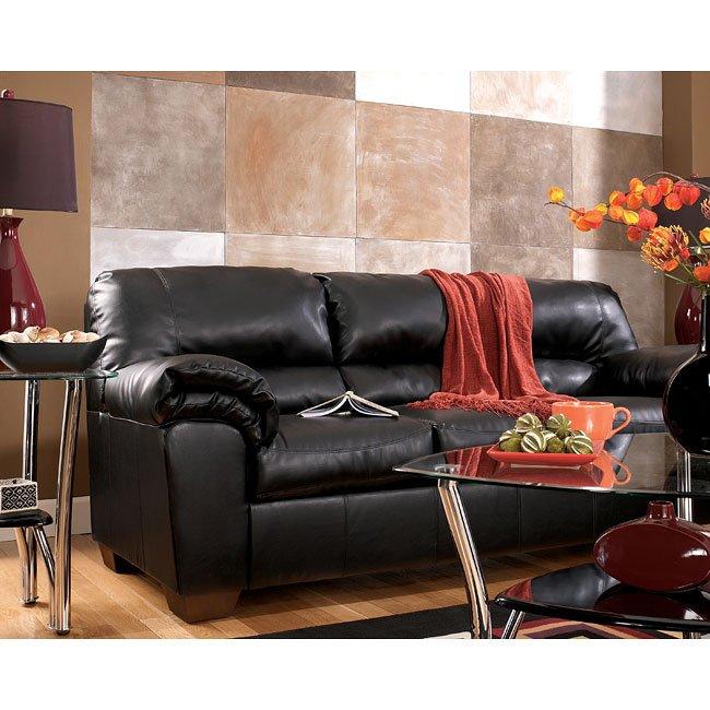Commando Black Sofa By Signature Design By Ashley Furniturepick