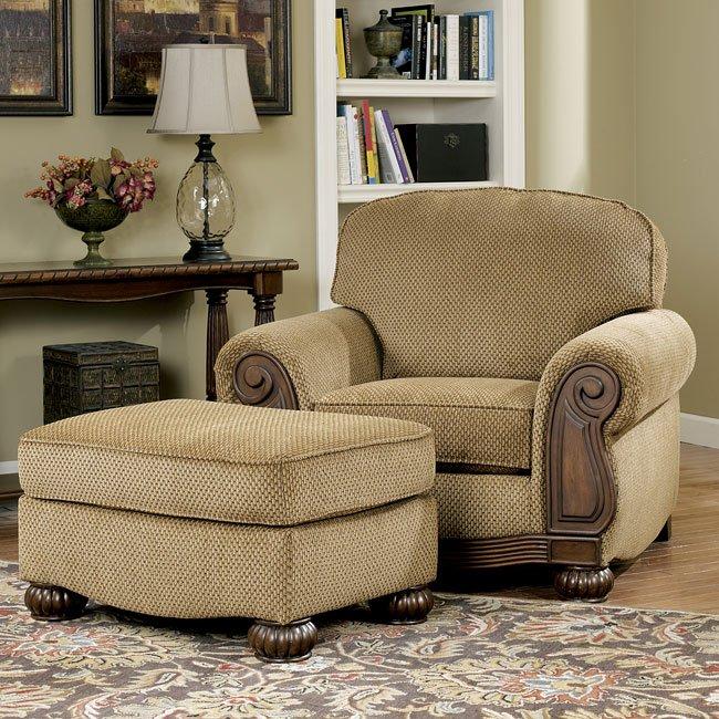 Lynnwood Amber Chair
