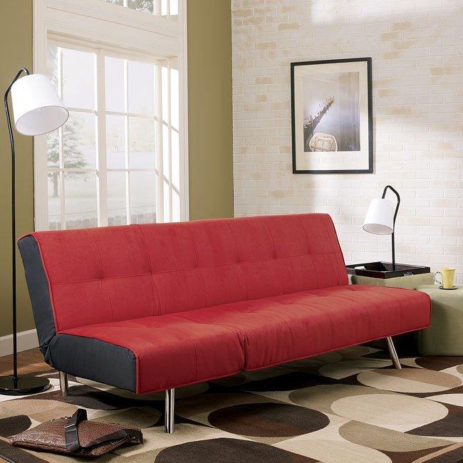 Suri   Salsa Flip Flop Sofa