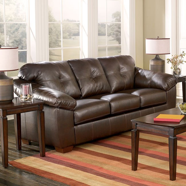 San Lucas Harness Queen Sofa Sleeper