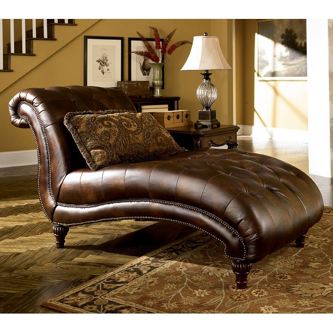 Claremore Antique Living Room Set By Signature Design By Ashley 6