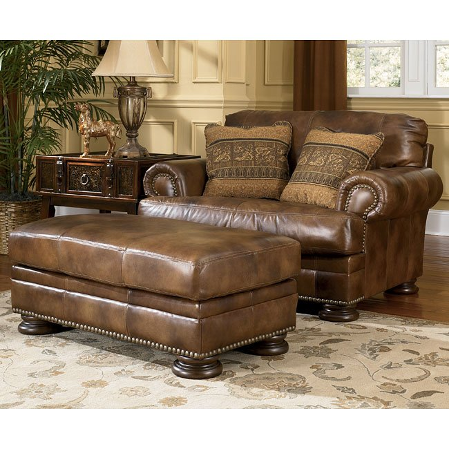 Ralston Teak Living Room Set