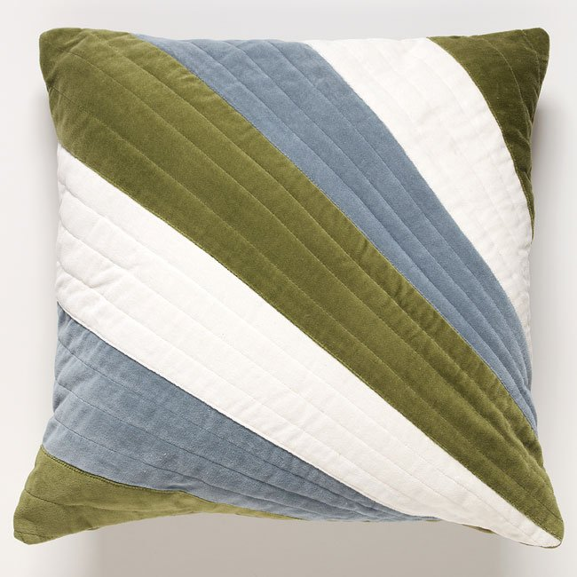 Multi Accent Pillows (Set Of 6) By Signature