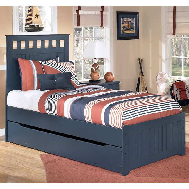 Leo Panel Bedroom Set W Trundle By Signature Design By Ashley 2 Review S Furniturepick