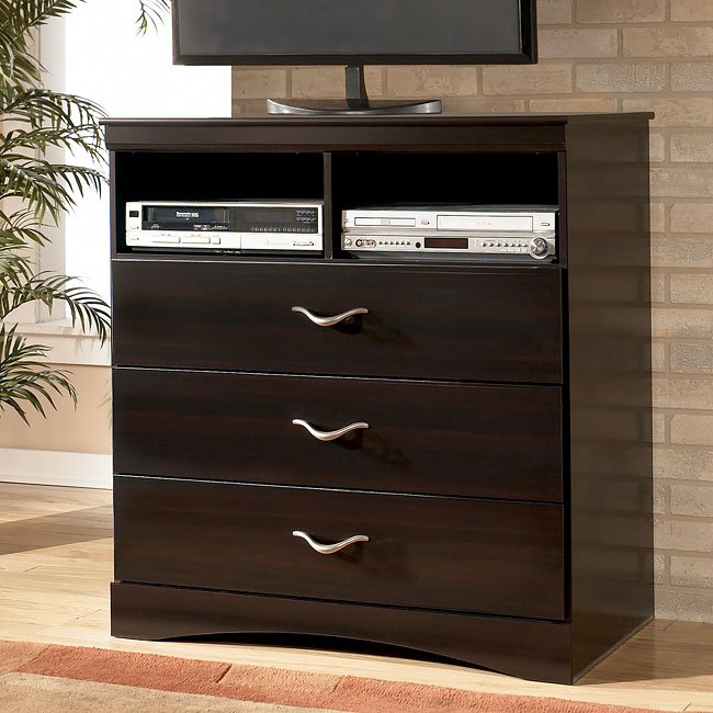 X cess panel bedroom set by signature design by ashley - Ashley furniture pheasant run bedroom set ...