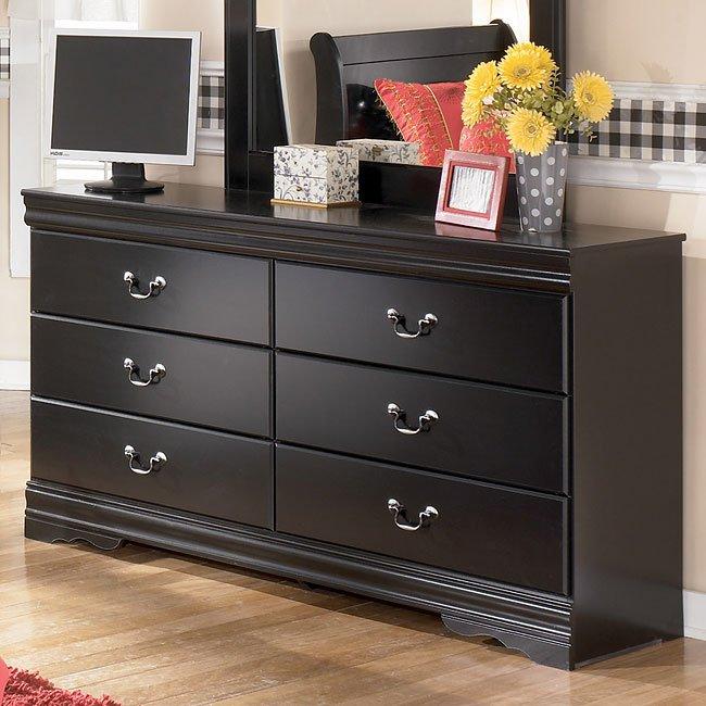 Huey Vineyard Sleigh Bedroom Set By Signature Design By