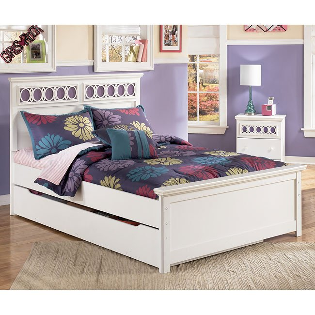Zayley Panel Bed By Signature Design By Ashley Furniturepick