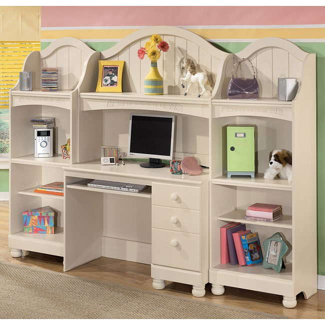 Cottage Retreat Desk Set by Signature Design by Ashley ...