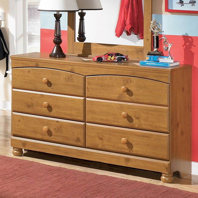 Stages Dresser By Signature Design Ashley