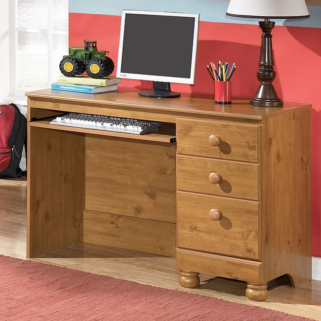 Stages Desk By Signature Design Ashley
