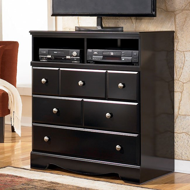 Shay Media Chest By Signature Design By Ashley 4 Reviews