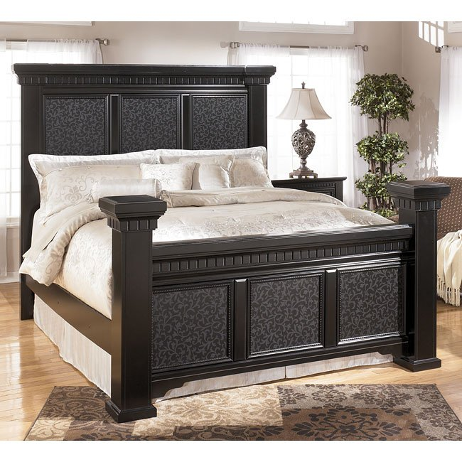 Cavallino Mansion Bed By Signature Design By Ashley