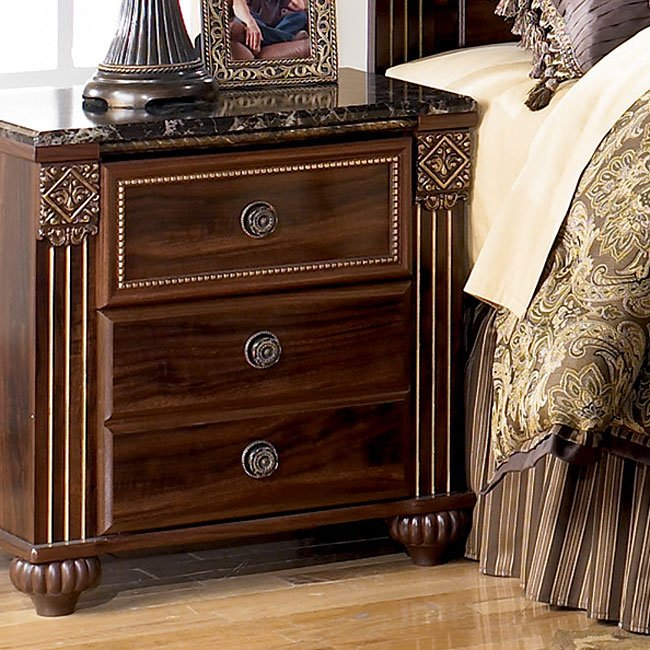 Gabriela Night Stand By Signature Design By Ashley 5