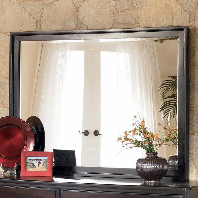 Naomi Bedroom Set W Beige Upholstered Bed By Signature Design By Ashley Furniturepick