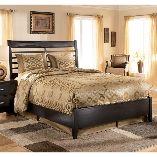 Ashley Furniture Kira Full Storage Bed: Kira Panel Bed By Signature Design By Ashley